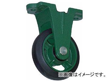 トラスコ中山/TRUSCO 鋼鉄製運搬車用 鋳物金具自在キャスターφ150ゴム車 TAJ150(3899438) JAN:4989999081459