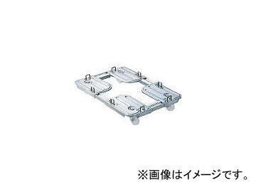 ルート工業/ROUTE コンテナ台車 ルートボーイ301型 最大390×590 30101(5013879) JAN:4571114980459