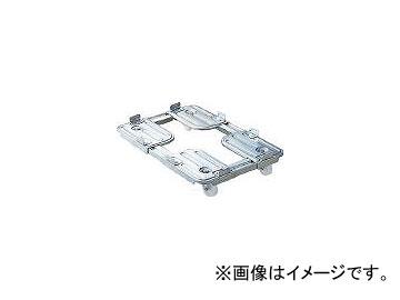 ルート工業/ROUTE コンテナ台車 ルートボーイ302型 最大430×630 30201(5092248) JAN:4571114980572
