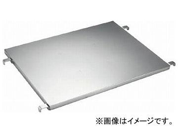 トラスコ中山/TRUSCO ステンレスハイテナー用中間棚板 800×600 THT1S(5219906) JAN:4989999752502