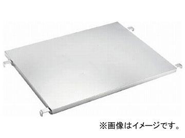 トラスコ中山/TRUSCO ステンレスハイテナー用中間棚板 1100×800 THT5S(5219922) JAN:4989999752496