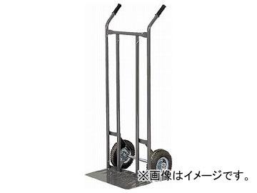 トラスコ中山/TRUSCO スチールパイプ製二輪車 H1210 すくい板205×470 3011(5054931) JAN:4989999671773