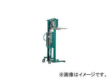 スギヤス ビシャモン トラバーリフト(手動油圧式)早送り装置付 ST25H