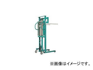 スギヤス ビシャモン トラバーリフト(手動油圧式) STL25