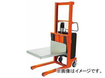 トラスコ中山/TRUSCO コゾウリフター テーブル式 H97-1203 電動昇降式 BEND40012T(3373622) JAN:4989999016192