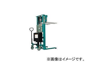 スギヤス ビシャモン トラバーリフト(バッテリー上昇式) ST100E