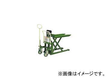 スギヤス ビシャモン スクーパー(手動式) LV100