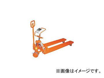 田中衡機工業所/TANAKA ハンドパレットスケール DPS1000A