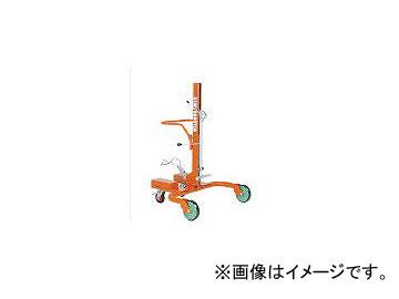 大阪タイユー/OSAKA-TAIYU ドラム缶運搬車 ロボッターライト パレット型300kg RC02