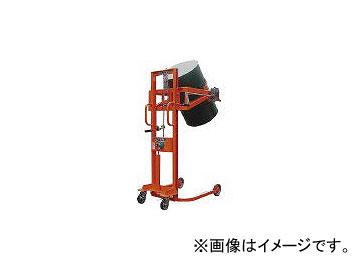 京町産業車輌/KYOMACHI ドラムリフター HDD250