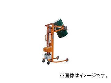 京町産業車輌/KYOMACHI 全回転型ドラムリフト350kg LMDD350