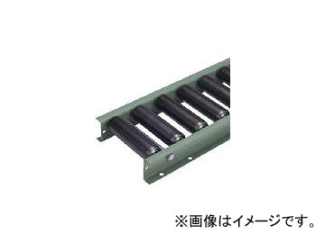 太陽工業/TAIYOKOGYO φ60.5(3.2)スチールローラコンベヤ G6032300751500