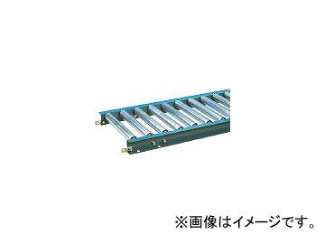 三鈴工機/MISUZUKOKI スロットインローラコンベヤ MSS38型 径38×1.2T MSS38300710