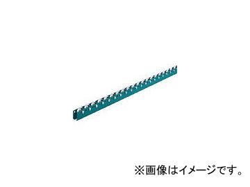 三鈴工機/MISUZUKOKI 単列型スチールホイールコンベヤ 径38×T12×D6 MWF38T0518