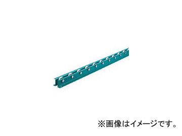 三鈴工機/MISUZUKOKI 単列型スチールホイールコンベヤ 径38×T12×D6 MWH50T1018