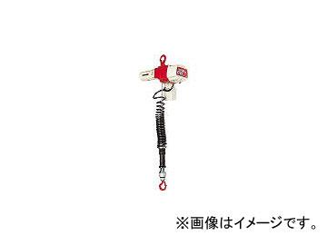 キトー/KITO セレクト電気チェーンブロック2速シリンダ 60kg(SD)×1.8m EDC06SD(3210219) JAN:4937773320058