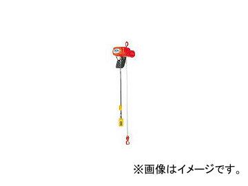 象印チェンブロック/ELEPHANT 三相200V小型電気チェーンブロック490KG ACK4930(2422131) JAN:4937510148112