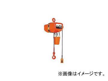 象印チェンブロック/ELEPHANT FA型電気チェーンブロック0.5t FA00560