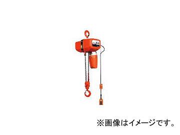 象印チェンブロック/ELEPHANT FA型電気チェーンブロック2t FA02060