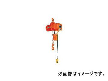 象印チェンブロック/ELEPHANT DA型電気チェーンブロック250KG DAK2530