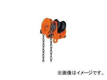 象印チェンブロック/ELEPHANT 手動用ギヤードトロリ2t G02030(1381091) JAN:4937510500422