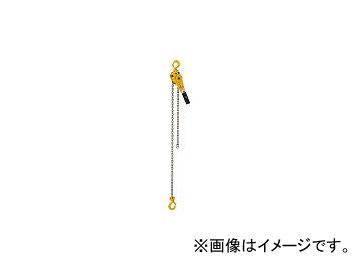 キトー/KITO レバーブロック L5形 0.8t×1.5m LB008(1760688) JAN:4937773110055
