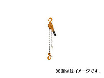 キトー/KITO レバ-ブロック L5形 2.5t×1.5m LB025(2294141) JAN:4937773110086