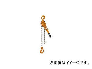キトー/KITO レバ-ブロック L5形 3.2t×1.5m LB032(2294150) JAN:4937773110093