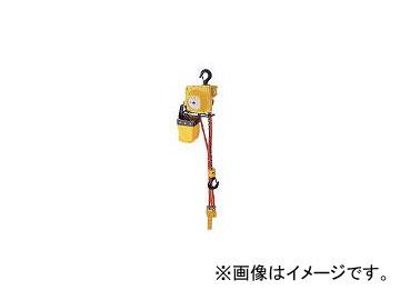 遠藤工業/ENDO エアーホイスト AT-125K 125kg 3m AT125K(3209997) JAN:4560119621030