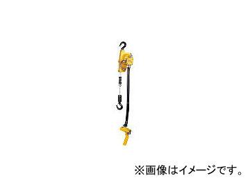 遠藤工業/ENDO エアーホイスト EHW-60R 60kg 1.9M 0.6MPa EHW60R(1074474) JAN:4560119620613