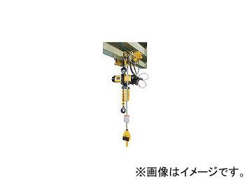 遠藤工業/ENDO エアーホイスト EHL-025TS MTH-1T-5 PCS-41付 EHL025TSMTH1T5PCS41