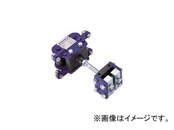スーパーツール/SUPER TOOL フリークレーン固定支持ハンガー(250kgタイプ) FRKS025(2403790) JAN:4967521202305