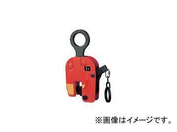 象印チェンブロック/ELEPHANT 立吊クランプ1Ton VA01000(2421101) JAN:4937510900116