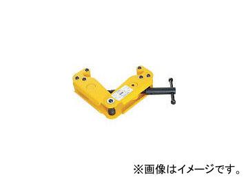 スーパーツール/SUPER TOOL ビームクランプ(デラックスタイプ) SBN3(3812871) JAN:4967521300537