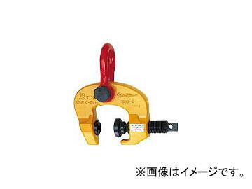 スーパーツール/SUPER TOOL スクリューカムクランプ(万能型)ワイドタイプ SCC3W(3319857) JAN:4967521271912