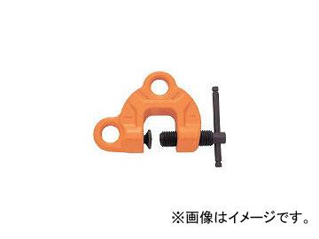 スーパーツール/SUPER TOOL スクリューカムクランプ(ダブル・アイ型) SDC1N(2113902) JAN:4967521213455