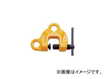 スーパーツール/SUPER TOOL スクリューカムクランプ ダブル・アイ型 SDC5N(3684431) JAN:4967521275538
