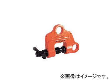 日本クランプ/CLAMP ねじ式万能型クランプ 3.5 PCA3.5(1065661) JAN:4560134860957