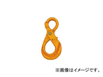 日本クランプ/CLAMP 安全ロック付セーフィフック SFB0.9(1071939) JAN:4560134861374