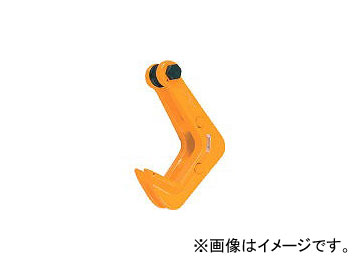 スーパーツール/SUPER TOOL 吊フック(スタンダード型)最大板厚58mm HHC0.5(3683648) JAN:4967521014151