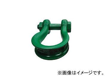関西工業/KANSAI 軽量型ワイドシャックル バウタイプ WRB 20t用 WRB20(3050980) JAN:4582266740082