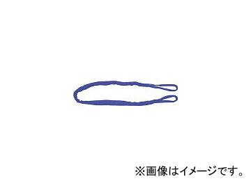 東レインターナショナル マルチスリング HE形 両端アイ形 1.6t 長さ3.0m HEW016X3.0(3608557) JAN:4902043812847