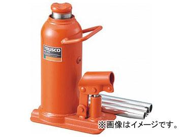 トラスコ中山/TRUSCO 油圧ジャッキ 15トン TOJ15(2882213) JAN:4989999292053