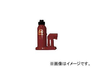 マサダ製作所/MASADA ロック式油圧ジャッキ 10TON MH10LS1(3964906) JAN:4944015112531