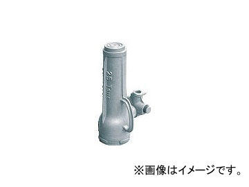大阪ジャッキ製作所/OSAKA-JACK ジャーナルジャッキ揚力300KN JJ3020