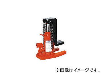 マサダ製作所/MASADA 爪長形オイルジャッキ 3TON MHC3SL2(1099019) JAN:4944015116980