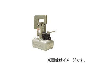 理研商会/RIKEN 可搬式小型ポンプ SMP3012B(3445909)