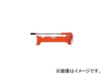理研商会/RIKEN 手動ポンプ P8