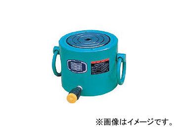 大阪ジャッキ製作所/OSAKA-JACK パワージャッキ低身ジャッキ EL20S4.5