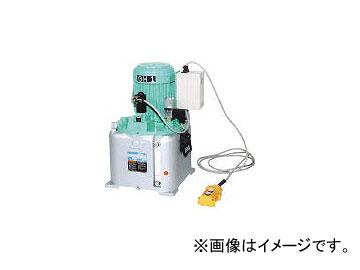 大阪ジャッキ製作所/OSAKA-JACK GH型電動油圧ポンプ GH12E